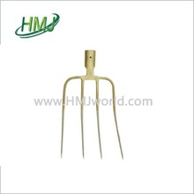 High quality steel pitchfork for sale