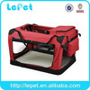 Factory stock high quality pet products wholesale pet carrier for dogs