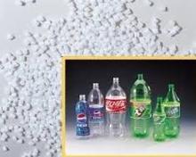 water bottle grade PET resin virgin material
