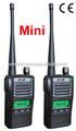 2-way radio vhf uhf ham radio ip-520
