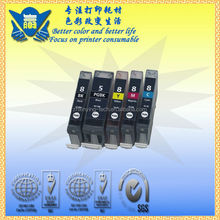 Color Ink Cartridges, Compatible for canon PGI 07/09 Series