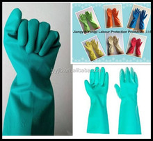 Household Good Use Fish Cleaning Gloves