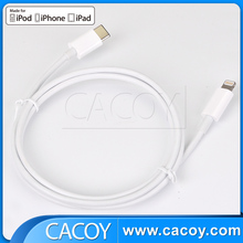 Both positive and negative, reversible USB 3.1 Type C for phone Cable USB Type C to USB 8 Pin