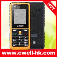 MANN ZUG Q2 IP67 Waterproof rugged Big Speaker outdoor mobile phone