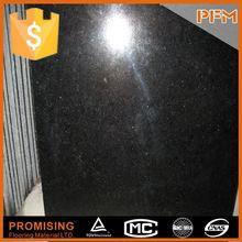 China factory price natural stone black cosmic granite