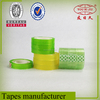 School stationery tape with factory price