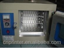Easy controlMini IR hot drying oven SD-60 dryer for electronic product by China factory manufacturer