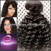 100% productos para el cabello humano