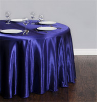 Changxing factory hot sale satin fabric for table cloth