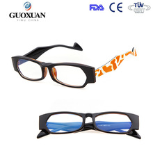 women eyeglasses frames Lenses Optical glasses Curved legs