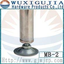 Adjustable Steel Feet Stud Mount Leveling Feet MB-2
