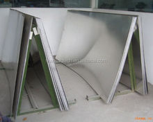 galvanized iron gates prices/curve corrugated sheet steel