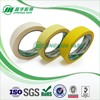crepe paper adhesive spraying covering car tape