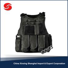 NIJ IIIA Body Armor Tactical Military Vest for Army