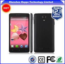 venta directa de fábrica mp707 bajo precio teléfono móvil de marca mtk 6582 núcleo cuádruple teléfono móvil