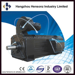 Factory Price Direct Drive Dc High Torque Electric Motor With Reduction Gear