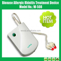 Bionase Allergic Nose Treatment Light Therapy