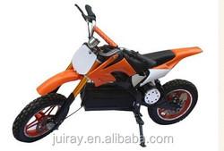800W 36V Electric Dirt Bike for Kids