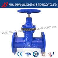 gate valve pn16 dn100