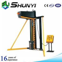 Advanced PE cling film wrapping machine packer