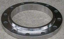 """ANSI B16.5 Class 300 6"""" Carbon Steel ASTM A105 Welding Neck Pipe Flange"""