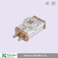 MSQB Series Rotary Cylinder/Rotary Table Double Acting Pneumatic Cylinder