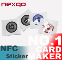Nexqo Special Offer Cheap Price RFID NFC Sticker