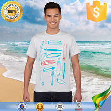 indian clothing wholesale O-neck low price t shirt 3d printer