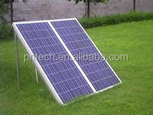 high quality portable design chinese POLY solar panels price