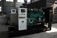 LOW PRICE electric generator manufacturer 230/400V