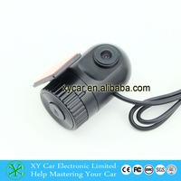 Full HD 1080P car video recorder, mini car dvr camera XY-Q1