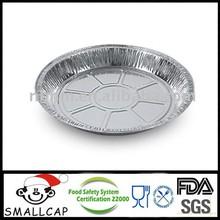 aluminum foil container - pie pan