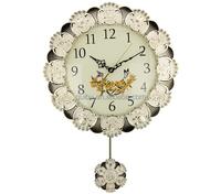 50CM High Quality Big Antique Decorative Wall Clock JHF13-008