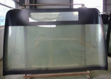 auto safety windshield glass for DUEGO EX