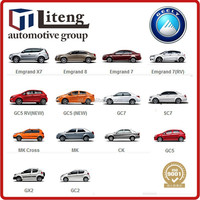 Geely Ray/emgrand x7/GC5/GC7/SC7/GX2/GC2/mk cross/mk/ck auto parts made in China
