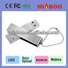 INDIVIDUALITY!!! Manufacturer OEM Metal usb 2.0,memory stick,usb disk