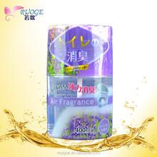 HOT superman natural enchanting 400ml gel perfume air fragrance/sweetness deodorant