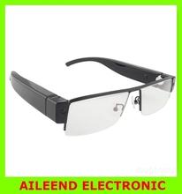 1080P Glass Sport mini Eyewear Camera + 8GB Micro SD CARD