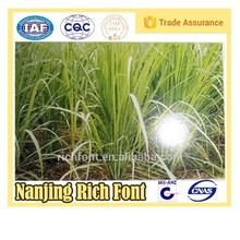 Nature Citronella oil with plant extract