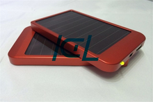 NEW Solar External Battery Pack Portable Backup 2 USB Charger Power Bank for MobilePhone,and Most USB Powered Devices