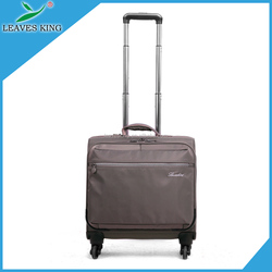 supply all kinds of print luggage,nice cute cartoon luggage set