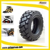 Compact Wheel Loader Tire23*8.5-12, Flat Proof Skid Steer Tire 23*8.5-12, John Deere Skid Steer Tires 23*8.5-12