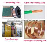 Welding Ground Wire din8559/ aws 5.18 er70s-6