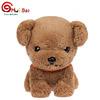 HuiBao toys standard factory stuffed soft dalmatian plush dog pug soft toy