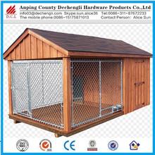 Large outdoor modular dog kennel kennels for sale