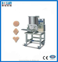 Automatic Frozen Meat Burger Forming Machine