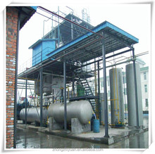 Competitive price and good After-sales service 1TPD biodiesel plant