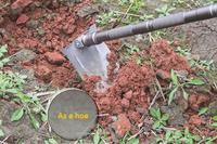 New Model 4x4 Off Road Vehicle Emergency Tools Shovel Knife Hoe Screw Driver