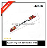 trailer connector auto trail LED light lamp E-MARK JH115 PVC board with triangle reflector