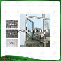 Velcro mosquito net for windows in zhejiang